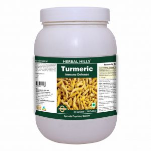 Turmeric 700 Tablets Value Pack