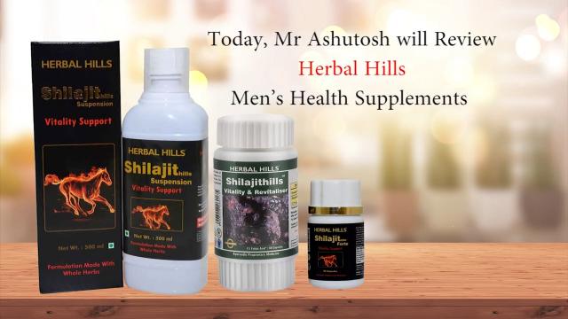 ashutosh review
