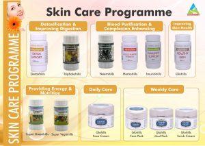 Best Skin Care Programme