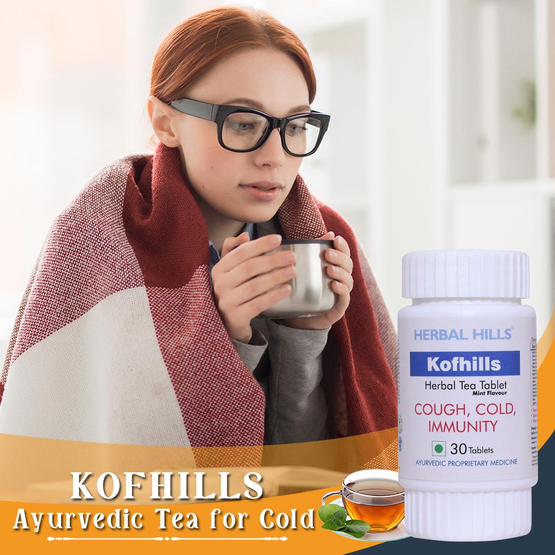 Herbal Ayurvedic Tea