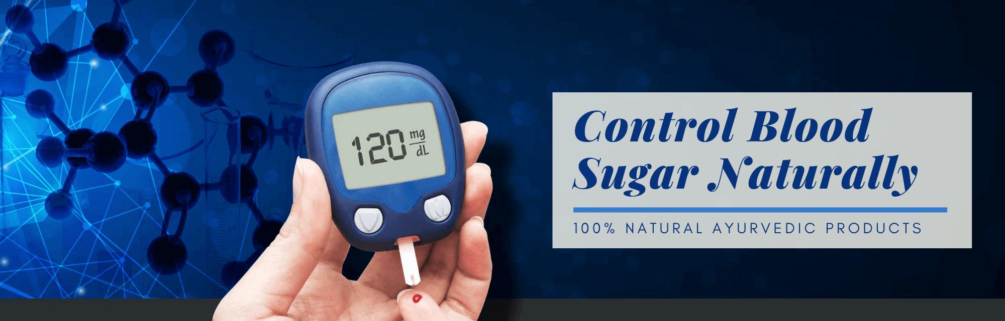 Natural Ways to Lower Blood Sugar Level