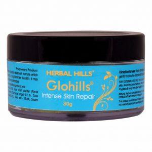 Glohills Skin Intense Repair Cream - 30g