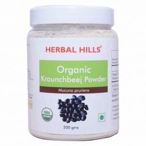 Organic Krounchbeej Powder - 200gms