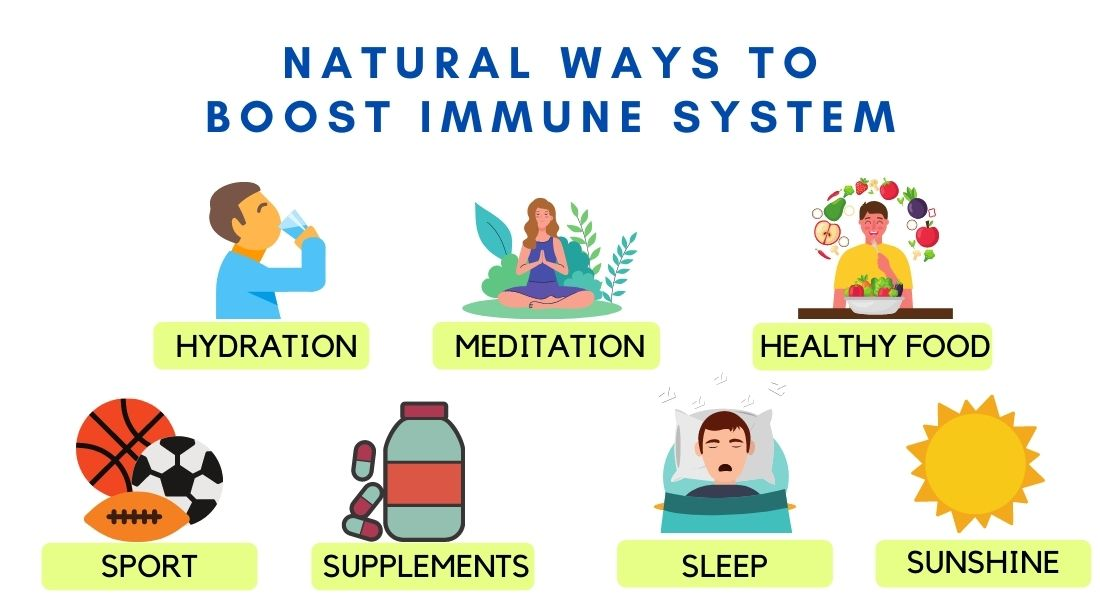 immunity booster home remedies