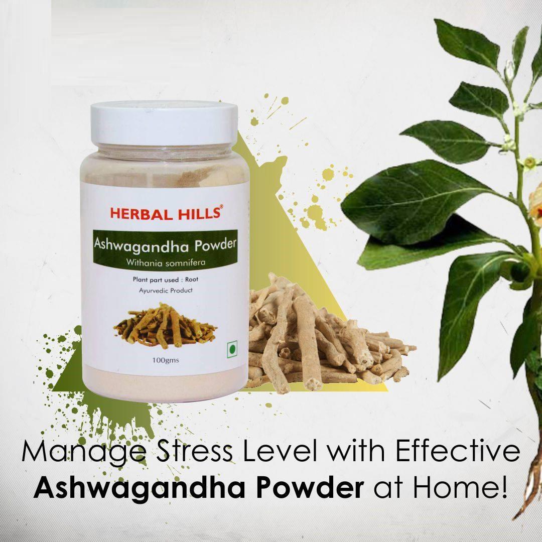 ashwagndha benefits
