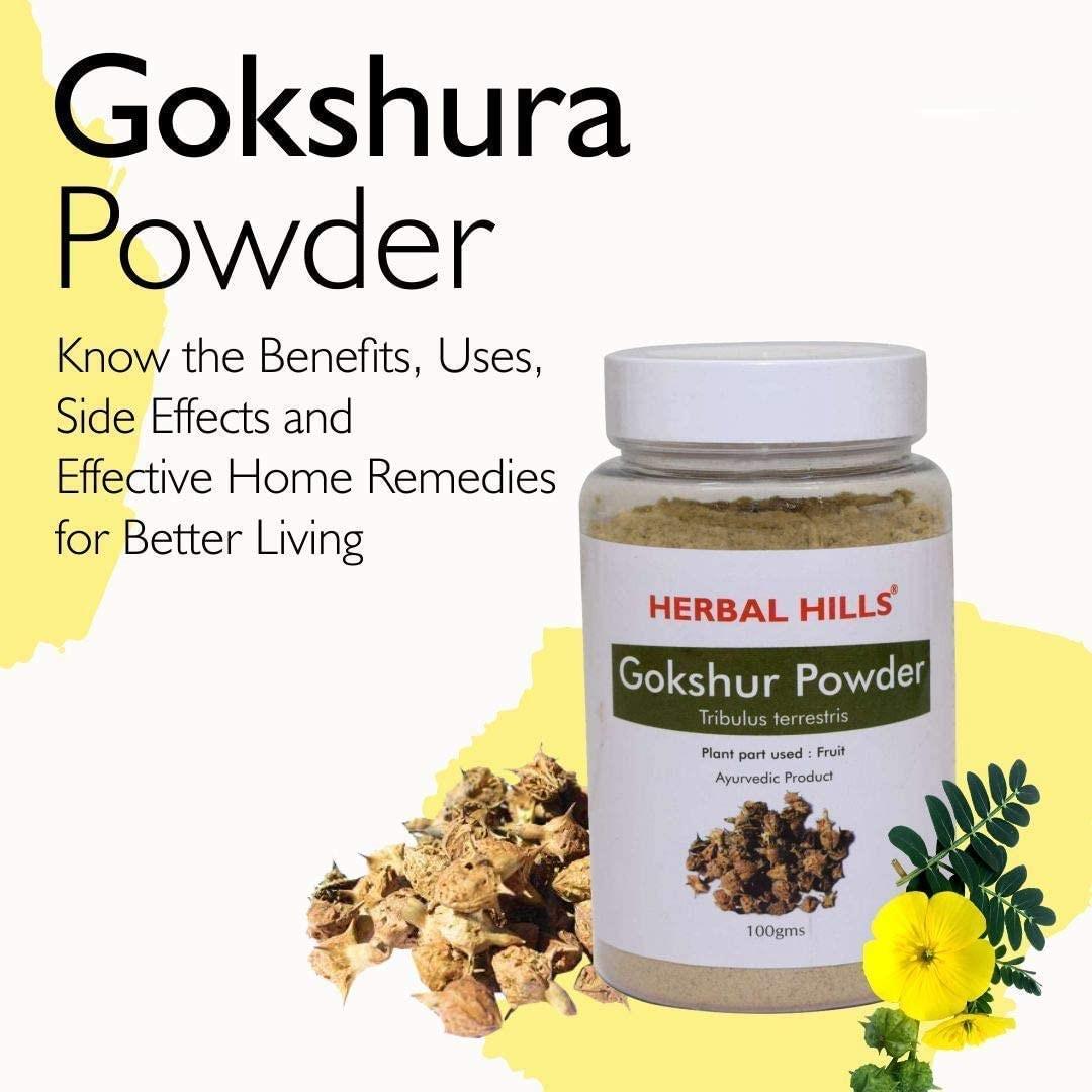 gokshur benefits