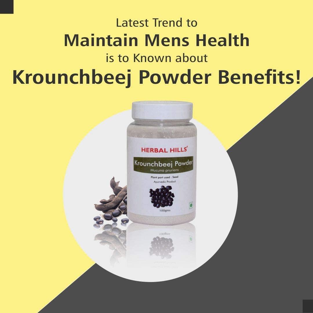 krounch benefits