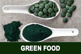 Product Category_Green Food