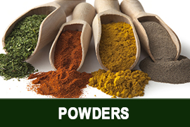 Product Category_Powder